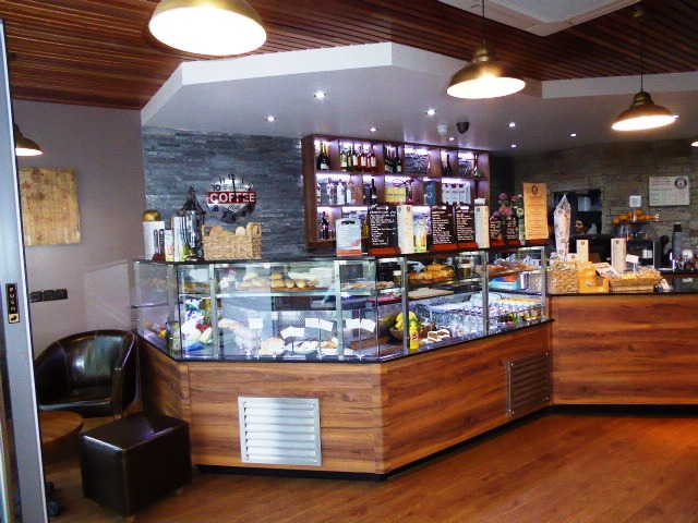 Sandwich Bar and Coffee Shop in Croydon For Sale