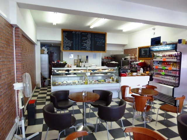 Attractive Coffee Shop for sale in Essex for sale