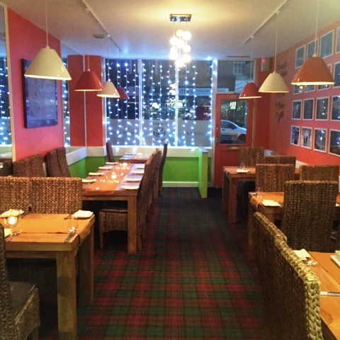 Indian Restaurant & Takeaway in Kent For Sale