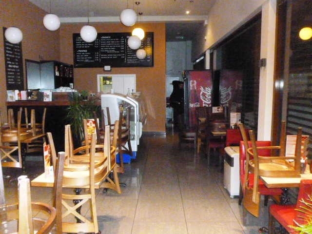 Well Fitted Caf� / Snack Bar (We Understand The Premises Have A3 Use) for sale in Catford for sale