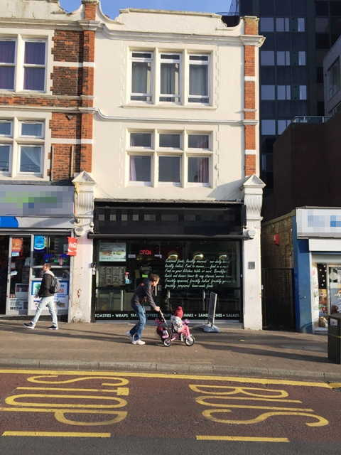 Cafe and Restaurant in Kent For Sale