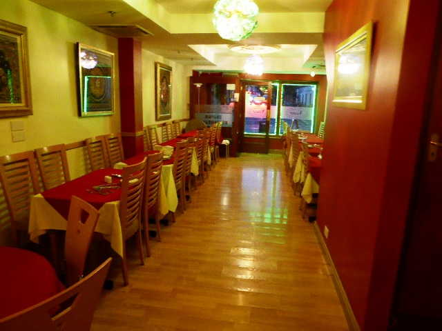 Indian Restaurant and Takeaway in Essex For Sale