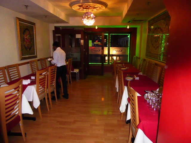 Indian Restaurant and Takeaway in Hornchurch For Sale