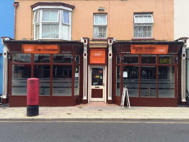 Indian Restaurant and Takeaway in Bedfordshire For Sale