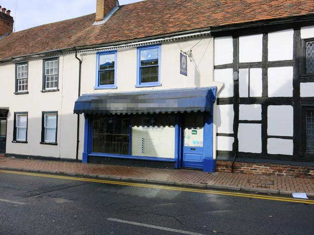 Cafe and Coffee Shop for sale in Berkshire