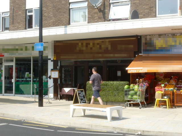 Turkish Restaurant for sale in Essex