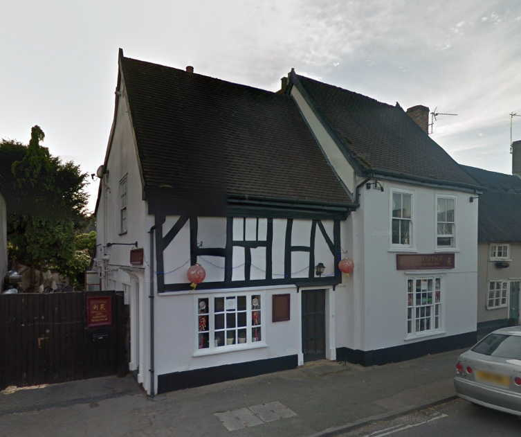 Chinese Restaurant and Takeaway in Suffolk For Sale