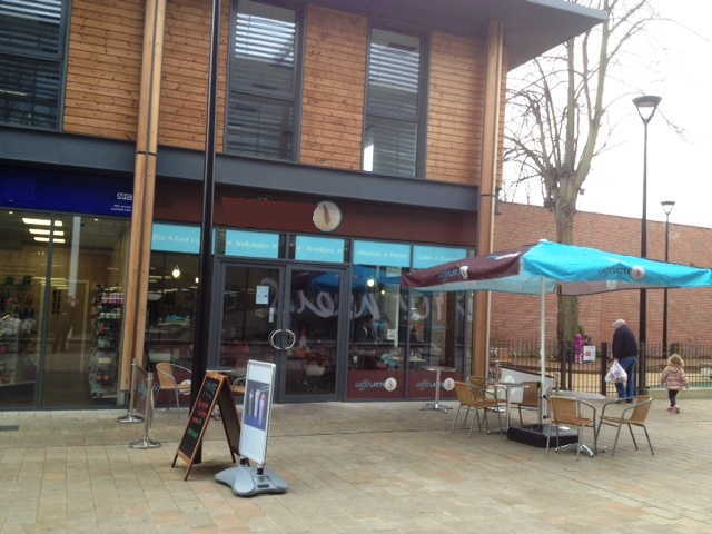 Cafe & Coffee Shop for sale in East London