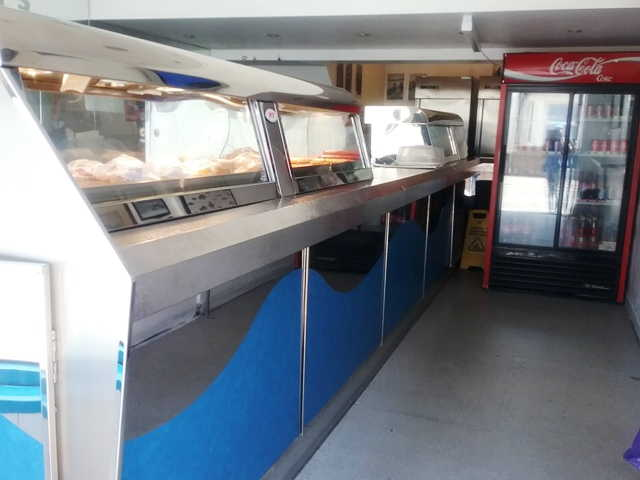 Fish & Chip Shop in Dover For Sale