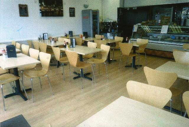 Cafe Restaurant in Southgate For Sale