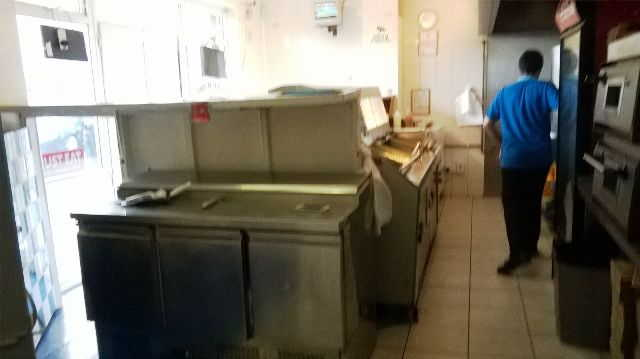 Fish & Chip, Kebab & Pizza Takeaway in Clacton-on-Sea For Sale