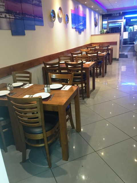 Turkish Restaurant in Ruislip For Sale