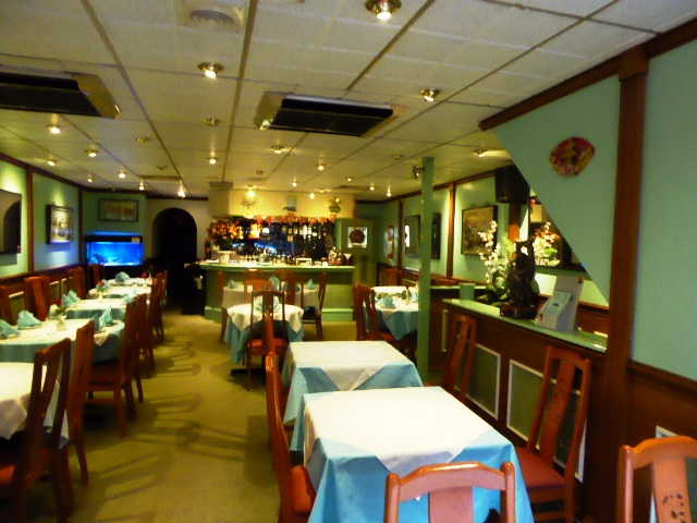 Chinese Restaurant in Croydon For Sale