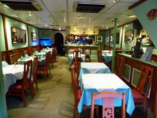Sell a Chinese Restaurant in Croydon