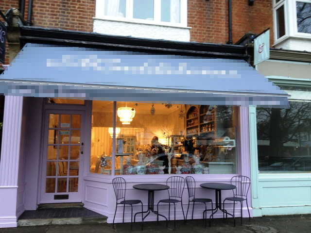 Café/Tea Rooms in Surrey For Sale