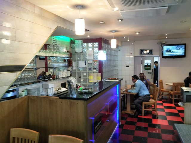 Buy a Bangladeshi Restaurant in East London