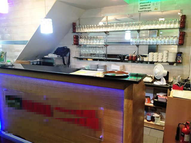 Sell a Bangladeshi Restaurant in East London