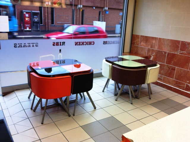 Sell a Fast Food Restaurant and Chicken Shop in Portsmouth