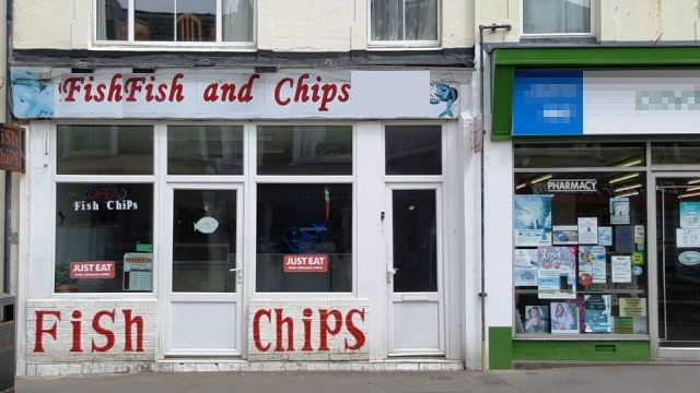 Fish & Chip Shop in East Sussex for sale