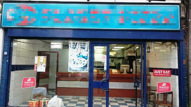 Pizza & Chinese Takeaway in Surrey For Sale
