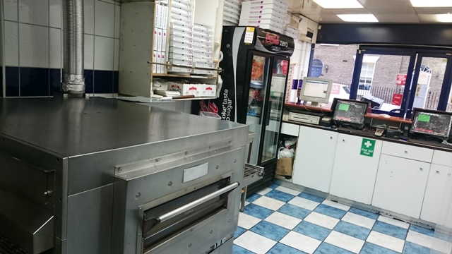 Pizza & Chinese Takeaway in Kingston Upon Thames For Sale