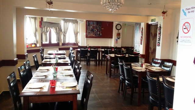 Turkish Restaurant in King's Lynn For Sale