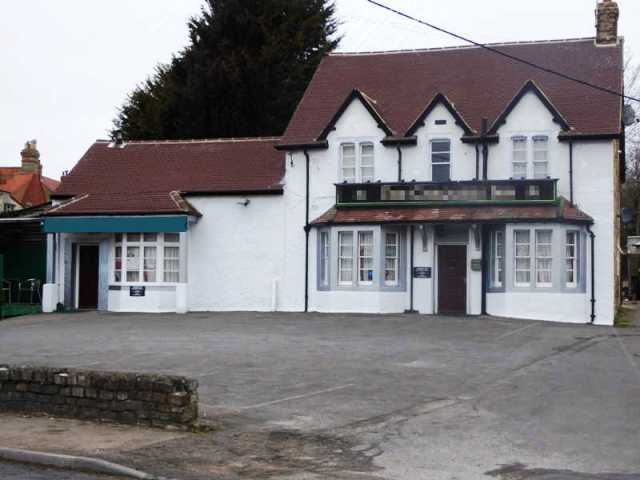 Public House & Indian Restaurant in Oxfordshire For Sale