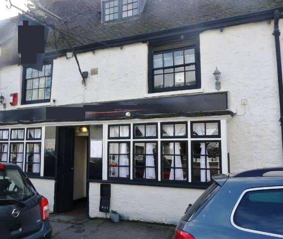 Italian Restaurant and Pizza Takeaway in Oxfordshire For Sale