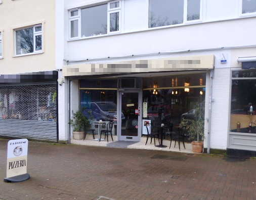 Cafe, Coffee Shop & Pizza Shop in Kent For Sale