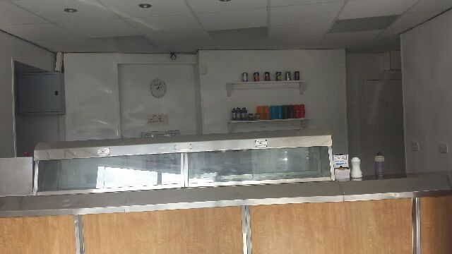 Fish & Chip Shop in Sheffield For Sale