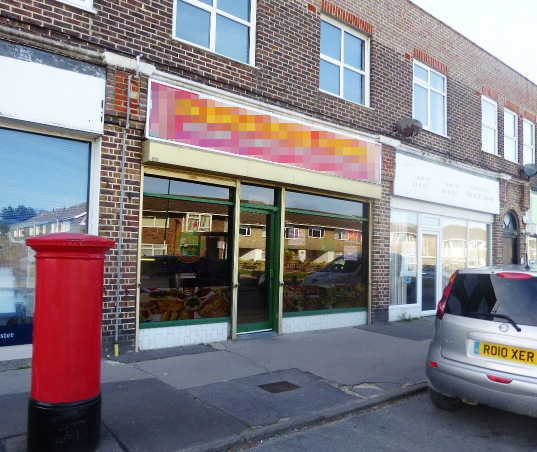 Kebab & Pizza Takeaway in West Sussex For Sale