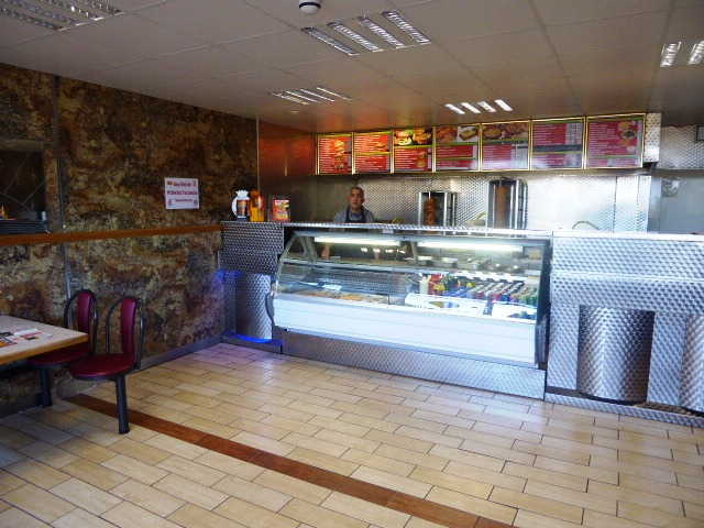 Kebab & Pizza Takeaway in Bognor Regis For Sale