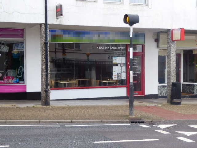 Caf� / Coffee Shop in Berkshire For Sale