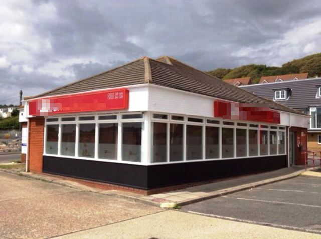 Detached Indian Restaurant in Kent For Sale