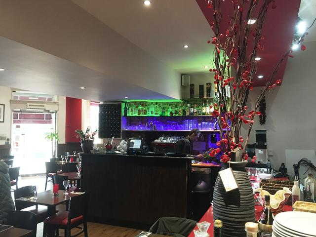Italian and Greek Restaurant in Northamptonshire for Sale