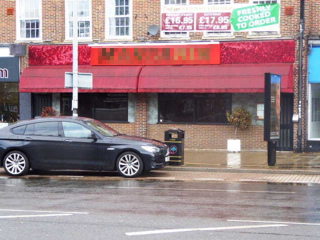 Chinese, Peking & Szechuan Restaurant in Surrey For Sale