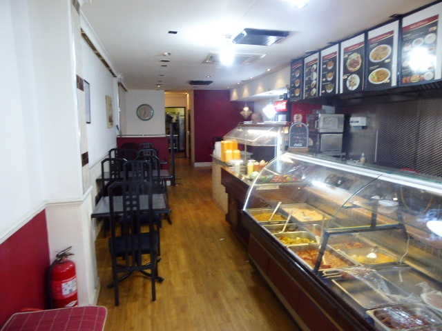 Peri Peri Chicken Restaurant in Penge For Sale