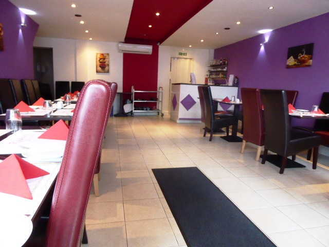 Indian Restaurant in Croydon for sale