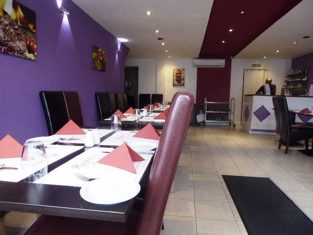 Sell a Indian Restaurant in Croydon
