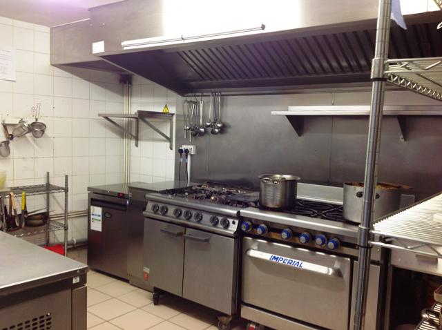 Italian Restaurant in Chingford for Sale