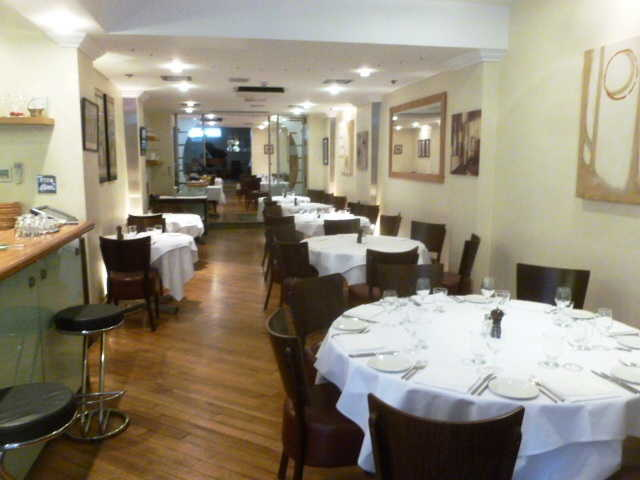 Sell a Italian Restaurant in Kingston Upon Thames