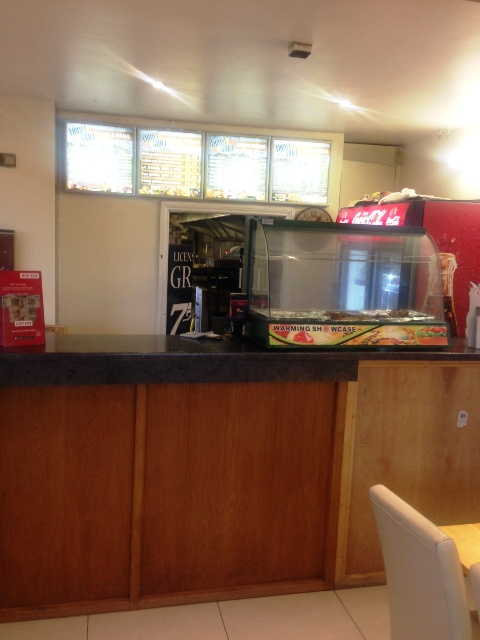 Indian Restaurant and Takeaway in Peterborough For Sale