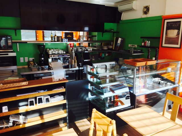 Sandwich Bar and Cafe in Isleworth For Sale