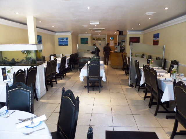 Indian Restaurant in Sutton For Sale
