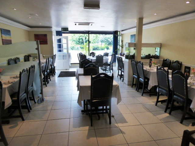 Sell a Indian Restaurant in Sutton