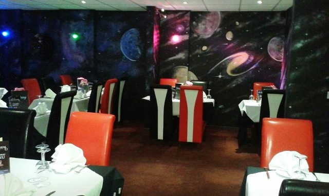 Indian Restaurant in Corby For Sale