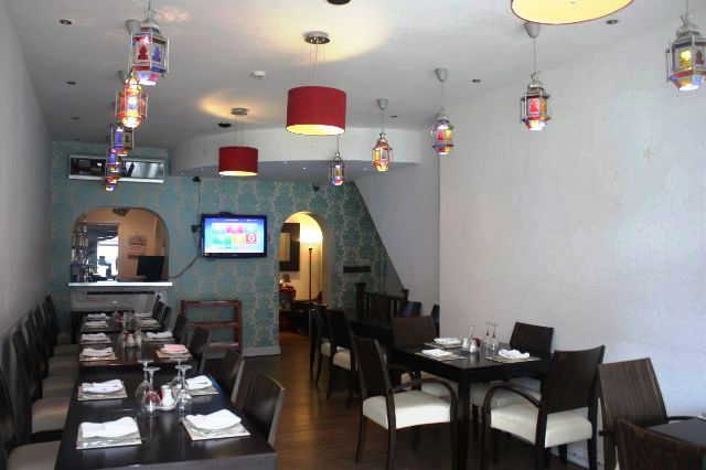 Restaurant in Middlesex For Sale