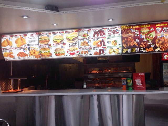Sell a Chicken and Pizza Takeaway in Edgware For Sale