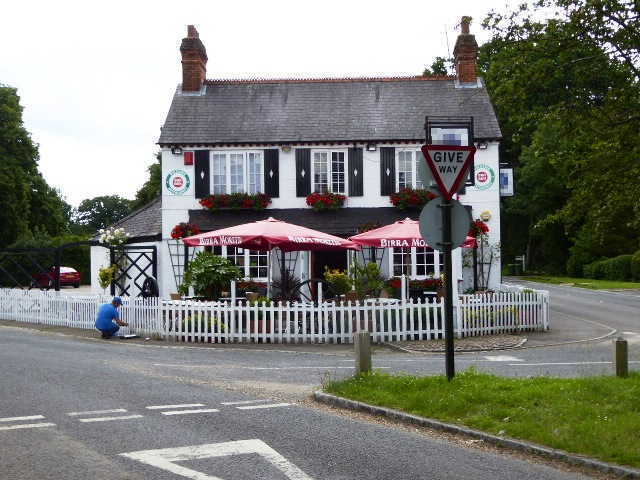 Italian Restaurant in Berkshire For Sale