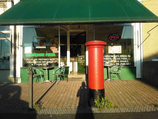 Bistro Takeaway in Somerset For Sale